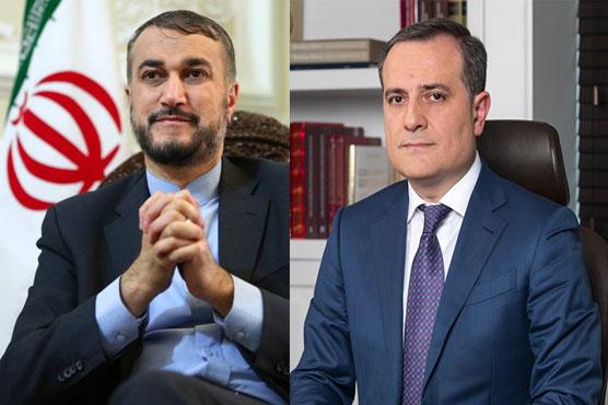 آذربائیجان اور ایران کا سفارتی بحران  بات چیت سے حل کرنے پر اتفاق