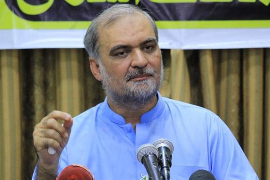 الیکشن کمیشن کے فیصلے سے شہری شدید مایوس ہوئے، حافظ نعیم