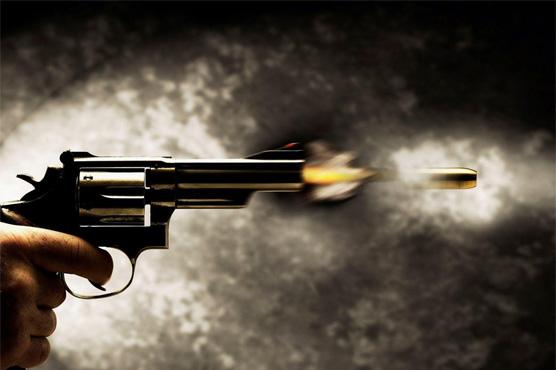 چوہنگ:نادرا دفتر کے باہر فائرنگ ، خاتون زخمی