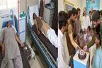 عید میلاد النبیؐ منانے کا  شاندار انداز ،تھیلیسیمیا کے مریض  بچوں کو 200خون بوتل کا عطیہ