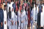 پنجاب کالج بھلوال کے  پوزیشن ہولڈرز طلبا اور  طالبات کا شاندار استقبال