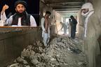 افغانستان : دوسرے جمعہ بھی خودکش دھماکا، 47 نمازی جاں بحق