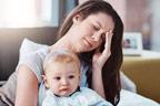 ماں کا ذہنی تناؤ نسلوں تک منتقل ہوسکتا ہے :تحقیق