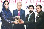 پنجاب کالجز، اساتذہ کے اعزاز میں خصوصی تقریب کا انعقاد