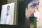 آرٹس کونسل میں عمر شریف کی یاد میں تعزیتی ریفرنس کا انعقاد