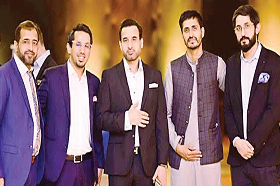 امارات گروپ کا اپنے اگلے پراجیکٹ امارات ریزیڈنسیز کا اعلان