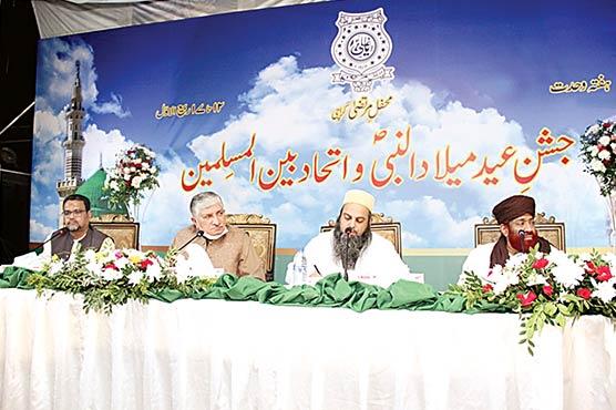 محفل مرتضیٰ میں امسال بھی جلسہ اتحاد بین المسلمین کا انعقاد