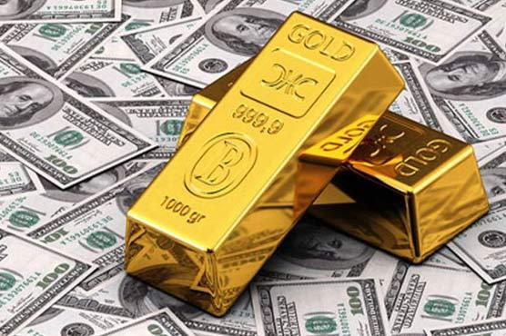 ڈالر173،سوناایک لاکھ 19ہزار کی بلند سطح پرپہنچ گیا
