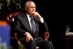 امریکا کے پہلے سیاہ فام  وزیر خارجہ کولن پاول چل بسے