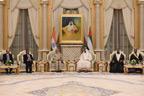 دبئی مقبوضہ کشمیر میں سرمایہ کاری کریگا بھارت سے معاہدے پردستخط