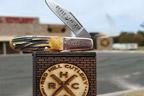 امریکی کمپنی نے دنیا کا سب سے بڑا دستی چاقو کا ماڈل بنا لیا