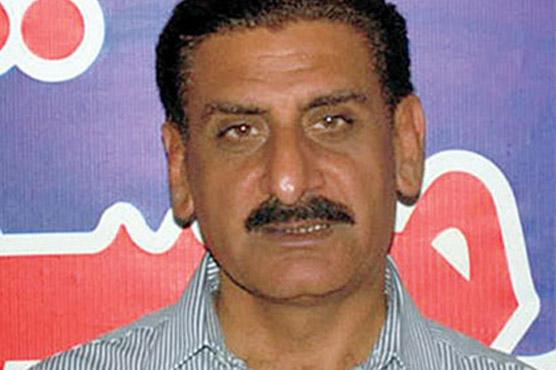 پی ایم اے سرگودھا کا ڈاکٹر خالد  حسین کی وفات پر تعزیتی اجلاس