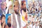 مین بازار جوہر آباد میں عظیم الشان  میلاد کانفرنس کا انعقاد