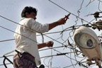 جنوبی پنجاب:میپکو ٹیموں نے ایک روز میں 113 بجلی چور پکڑ لئے