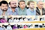 نوازشریف یونیورسٹی ملتان میں انٹر نیشنل کانفرنس کا انعقاد