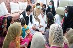 بغیر پروٹوکول مختلف علاقوں کا دورہ : بزدار لاہور میں ناقص صفائی پر برہم ، یونیورسٹی اساتذہ کیلئے الاؤنس منظور