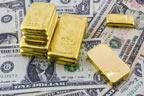 پہلی مرتبہ ڈالر174،سونا1 لاکھ 22ہزارتولہ کی بلند سطح پر