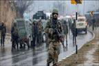 مقبوضہ کشمیر:بھارتی بربریت،مزید4شہید،کنٹرول لائن پر طویل جھڑپ:ہلاکتوں کی اطلاعات