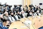 افغانستان کے استحکام کیلئے ملکر کام کرینگے،اقوام متحدہ ڈونرزکانفرنس بلائے:ماسکو اعلامیہ
