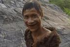 جنگل میں40سال رہنے والا شخص دنیا دیکھ کر حیران