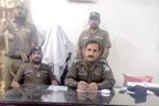 بھکر پولیس کی جرائم پیشہ عناصر  کے خلاف کارر وائیاں جاری