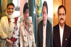 پوری قوم کو کرکٹ ٹیم پر فخر : وزیر اعظم ، آرمی چیف