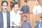 حافظ آباد میں سمال انڈسٹریز اسٹیٹ کا قیام اہم اقدام :ڈپٹی کمشنر