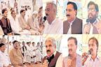ڈسٹرکٹ جیل شاہ پور میں دو لٹریسی سنٹرز کی افتتاحی تقریب