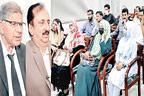 قومی زبان اردو کو رائج کرنا وقت کی ضرورت، جمال ناصر