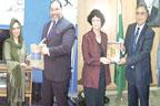 امریکی سفارتخانے کے تعاون سے انگلش ورکس پروگرام
