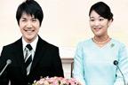 جاپانی شہزادی نے شاہی حیثیت  ترک کر کے پسند کی شادی کر لی