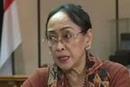 سابق انڈونیشی صدر احمد سوئیکارنو  کی بیٹی نے ہندو مذہب اختیارکرلیا