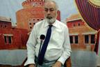 نبی کریمؐ کی سیرت میں ہمیں تحقیق کے مظاہر ملتے ہیں :منصور اکبر