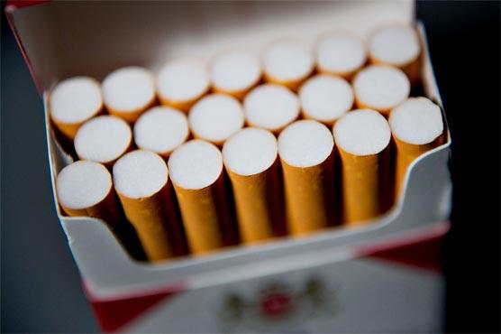 سگریٹ کی غیرقانونی فروخت  سے خزانے کو 80ارب خسارہ