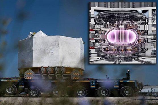 دنیا کا طاقتور ترین مقناطیس جو بحری جہاز تک کو کھینچ سکتا ہے