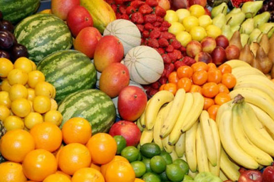 پھلوں اور سبزیوں کی تجارت و برآمد، حکومت مسائل حل کریگی