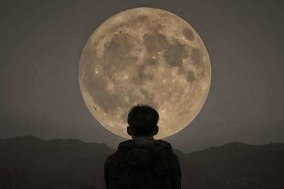 چاند اور انسانی نیند میں پراسرار تعلق دریافت کر لیا گیا