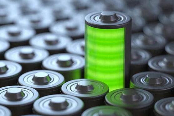 پانچ گنا زیادہ بجلی محفوظ کرنے والی 'میٹھی میٹھی' بیٹری