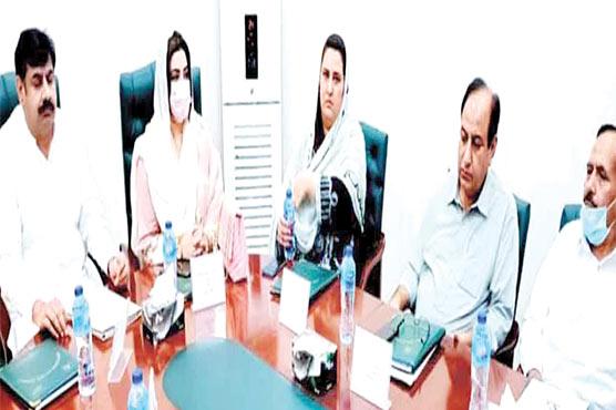 پی ایچ اے کمپلیکس :بورڈ آف ڈائریکٹرز کا15 واں اجلاس