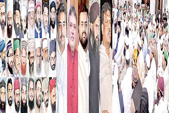 مساجد اور مدارس ہمارے دینی اور روحانی قلعے :مقررین