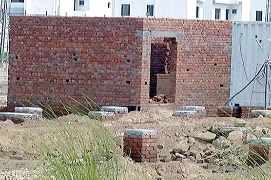 4 ارب روپے کا فنڈ جاری ہونے کے باوجود جنوبی پنجاب سیکرٹریٹ کی تعمیر التوا کا شکار