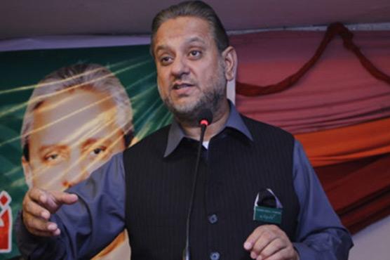 کشمیر پر اقوام عالم کی خاموشی  لمحہ فکریہ ہے ، سردارعتیق احمد