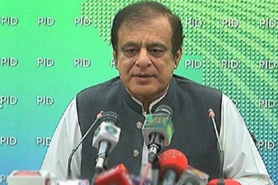 پاکستان یواے ای حلال برآمدات پر جلد معاہدہ ہوگا ،شبلی فراز