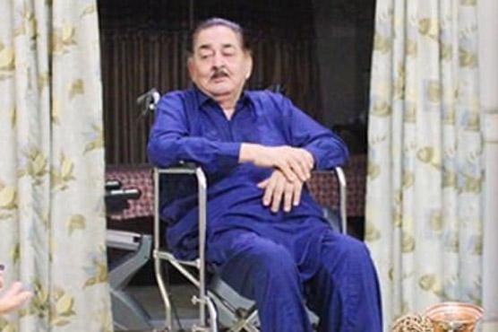 وفاقی حکومت ڈاکٹرعبدالقدیر کیلئے دو کروڑ روپے جاری کرے ،عبدالباری جیلانی