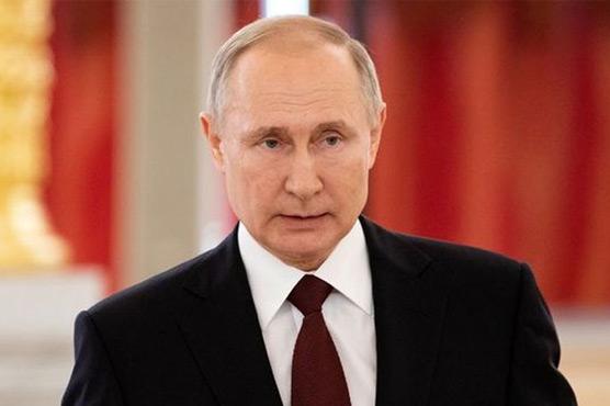 قریبی افراد کے کورونا کا شکار  ہونے پر روسی صدر قرنطینہ منتقل