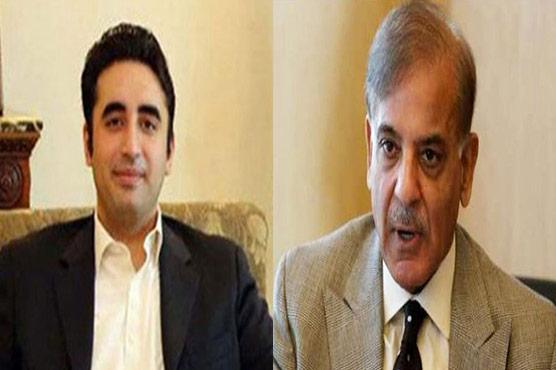 مہنگا پٹرول : ظالم حکمران عوام کو بغاوت پر مجبور کررہے ہیں : شہباز شریف ، عمران خان نے کہا رلاؤں گا ، قوم رو رہی ہے : بلاول بھٹو