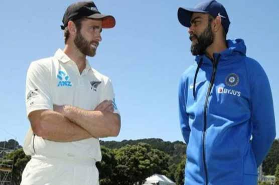 بھارت کا دورہ نیوزی لینڈ ملتوی