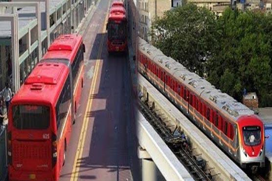 میٹرو بس، ٹرین کے 1800ملازم تنخواہوں سے محروم