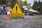 ٹریفک حادثات، 1 شخص جاں بحق، 8 افرادزخمی