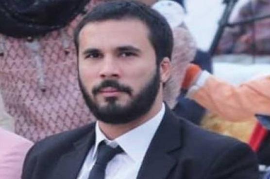 وزیراعظم کے بھانجے حسان نیازی کیخلاف  کیس کی سماعت، عدالت کی تالہ بندی
